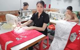 Cần hỗ trợ tìm đầu ra cho sản phẩm của người khuyết tật