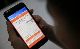 Vay tiền qua app, người phụ nữ bị lừa hơn 1,1 tỷ đồng