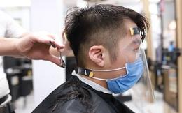 Hà Tĩnh: Mở cửa trở lại dịch vụ cắt tóc, gội đầu, spa từ 12/9