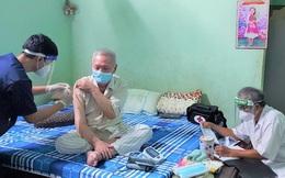 11.932 ca nhiễm mới và 217 bệnh nhân Covid-19 tử vong