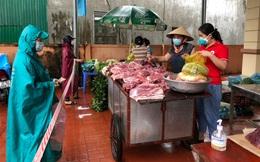 Nghệ An: Thiết thực điểm bán thực phẩm lưu động phục vụ người dân