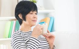 Bổ sung dinh dưỡng, tăng cường đề kháng cho cha mẹ