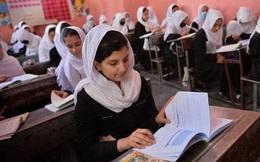 Taliban chính thức công bố quy định về giáo dục: Nam nữ phải học tách biệt