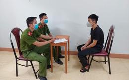 Phú Thọ: Đối tượng cướp giật tài sản nơi công cộng sa lưới