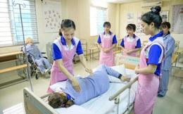 Dịch Covid-19 căng thẳng, vẫn đưa hơn 200 điều dưỡng, hộ lý sang Nhật Bản làm việc