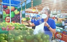 TPHCM: Siêu thị giảm giá đến 20% cho thịt heo, trứng gia cầm, trái cây
