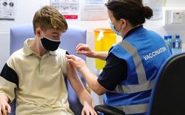 Trẻ em ở đâu đang được tiêm vaccine ngừa Covid-19?