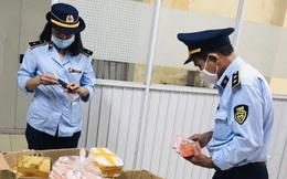 Thừa Thiên Huế: Phát hiện hơn 2.000 sản phẩm mỹ phẩm nhập lậu