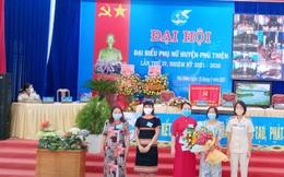 Gia Lai: Huyện đầu tiên tổ chức Đại hội Phụ nữ theo hình thức trực tuyến