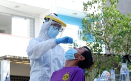 Bộ Y tế: Xét nghiệm thần tốc là vấn đề then chốt để kiểm soát dịch