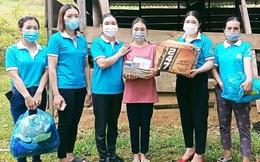Quảng Bình: Hàng nghìn phụ nữ, trẻ em và người dân có hoàn cảnh khó khăn được hỗ trợ