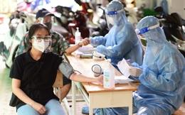 Ghi nhận 10.585 ca nhiễm mới và 14.189 bệnh nhân được chữa khỏi trong 24h
