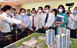 Thủ tướng gợi mở một số đề tài để các nhà khoa học tập trung nghiên cứu