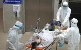 TPHCM xác định y tế là chiến lược trung tâm trong phòng chống dịch Covid-19
