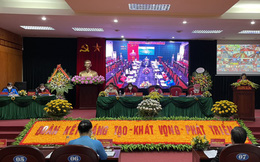 Khai mạc Đại hội Đại biểu Phụ nữ Sơn La lần thứ XIII - Đại hội điểm cấp tỉnh đầu tiên trên cả nước