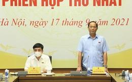 Quốc hội: Đổi mới hoạt động giám sát, đáp ứng kỳ vọng của nhân dân