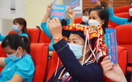 Bà Phạm Thị Thu Thủy tái đắc cử Chủ tịch Hội LHPN tỉnh Thái Nguyên nhiệm kỳ 2021-2026