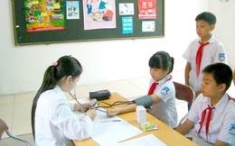 Thêm tiện ích mới cho học sinh, sinh viên khám chữa bệnh BHYT
