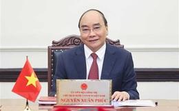 Chủ tịch nước Nguyễn Xuân Phúc gửi thư chúc Tết Trung thu