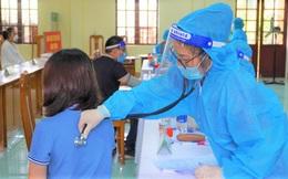 Cô giáo muốn tiêm liên tiếp 4 mũi vaccine ngừa Covid-19, mới được 2 mũi thì bị phát hiện