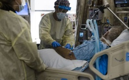 Covid-19 gây tổn thương thận ngay cả với người mắc không triệu chứng