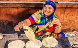 Cách thể hiện sự tốt bụng và hào phóng của người Ấn Độ