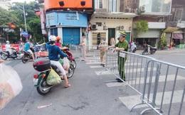 """Sau 6/9, Hà Nội giãn cách xã hội ở """"vùng đỏ"""", nới lỏng ở """"vùng xanh"""""""