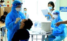 Sở Y tế Hà Nam thông tin về 2 trường hợp nhập cảnh dương tính với SARS-CoV-2