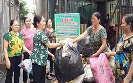 Bắc Giang: Bảo vệ môi trường hướng về phụ nữ và trẻ em nghèo
