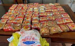 Phát hiện nhiều bánh Trung thu sử dụng nguyên liệu không rõ nguồn gốc ở Hà Tĩnh
