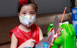 TPHCM: Hơn 2000 phần quà Tết Trung thu cho trẻ em khó khăn