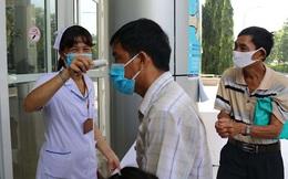 Hà Nội: Cơ sở y tế không được từ chối tiếp nhận bệnh nhân từ vùng dịch, ca nghi ngờ Covid-19