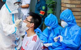 Xem xét phản ánh về thanh toán chi phí xét nghiệm Covid-19 ở Hà Nội