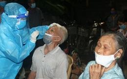 Hà Nam: Thêm 12 trường hợp nhiễm SARS-Cov-2 vừa phát hiện