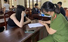 Thừa Thiên Huế: Phát hiện nhóm thanh niên tụ tập sử dụng ma túy trong nhà nghỉ