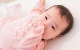 Bỏ túi 5 bí quyết chăm sóc da trẻ sơ sinh