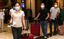 227 y bác sĩ khẩn cấp đến hỗ trợ Hà Nam chống dịch Covid-19