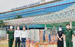 Nutifood mang Trung thu đến cho 6.500 trẻ em và bệnh nhân Covid-19