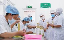 TƯ Hội LHPN Việt Nam hỗ trợ thiết bị sản xuất cho phụ nữ khởi nghiệp