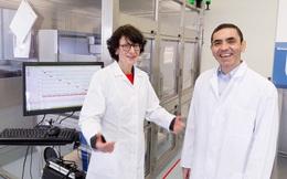 Cuộc sống giản dị và đam mê vô tận với khoa học của cặp vợ chồng tạo ra vaccine Pfizer