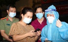 Hà Nam: Thêm 14 ca nhiễm Covid-19 là công nhân, học sinh và nhân viên y tế
