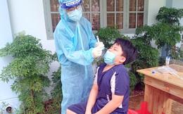 Hà Nội xúc tiến tìm nguồn vaccine phòng Covid-19 cho trẻ em