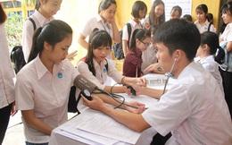 Nhiều học sinh, sinh viên được chi trả BHYT hàng trăm triệu đồng