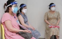 Sở Y tế TPHCM phân bổ hơn 100.000 liều vaccine phòng Covid-19 để tiêm cho thai phụ
