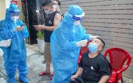 9.472 ca nhiễm mới và 236 ca tử vong do Covid-19