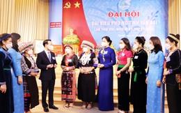 Bà Nguyễn Thị Bích Nhiệm tái đắc cử Chủ tịch Hội LHPN tỉnh Yên Bái nhiệm kỳ 2021-2026