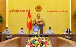 Kỳ họp thứ 2, Quốc hội khóa XV dự kiến kết hợp họp trực tuyến và tập trung