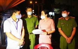 7 trường hợp ở Hà Nam dương tính với SARS-CoV-2, 4 người là công nhân
