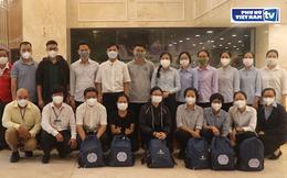 19 tình nguyện viên Công giáo tham gia hỗ trợ phòng chống dịch