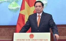 Thủ tướng nêu 5 đề xuất thúc đẩy kinh tế số tại Hội nghị thượng đỉnh thương mại dịch vụ toàn cầu
